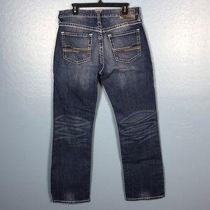 Ariat Jeans - ARIAT low rise M4 Boot Cut 33/34 Jeans